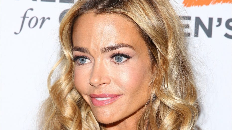Denise Richards' best moments from 'The Real Housewives of Beverly Hills'