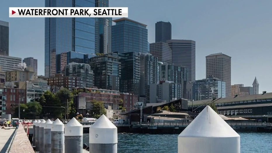 Seattle park project: Only 'woke' job seekers need apply?