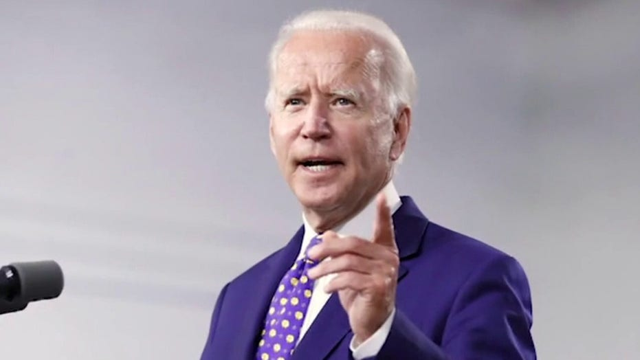 Former DNC official: Any of Biden's VP pick will be historic for our nation