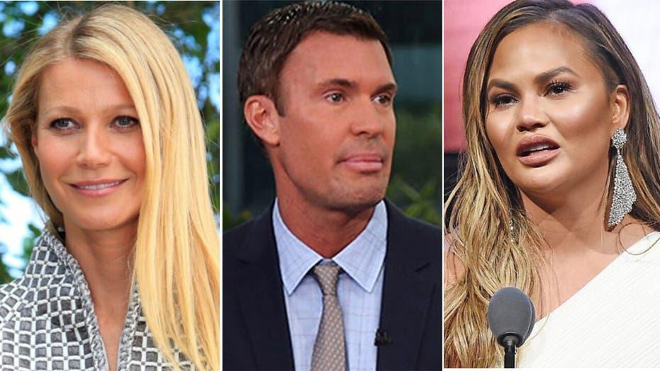 All the celebrities slammed for 'tone-deaf' coronavirus comments