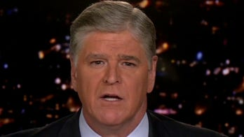 Hannity slams New York Times for ignoring Swalwell entanglement with suspected Chinese spy