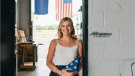 Small Business finds big success selling 100% American-made American flags