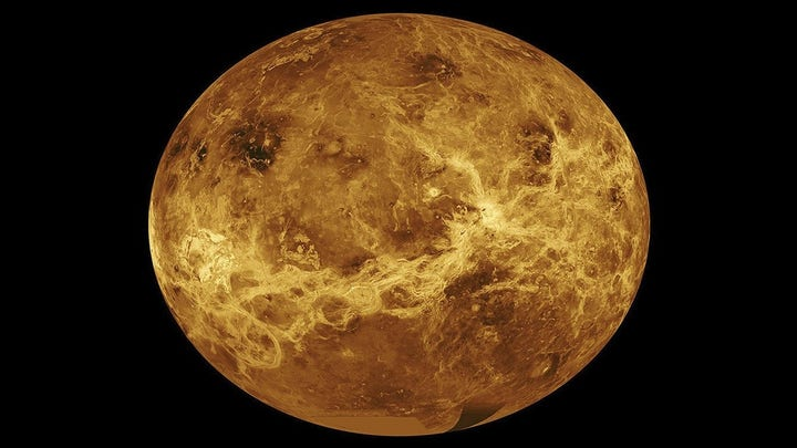 NASA plans mission to Venus amid renewed interest in space exploration