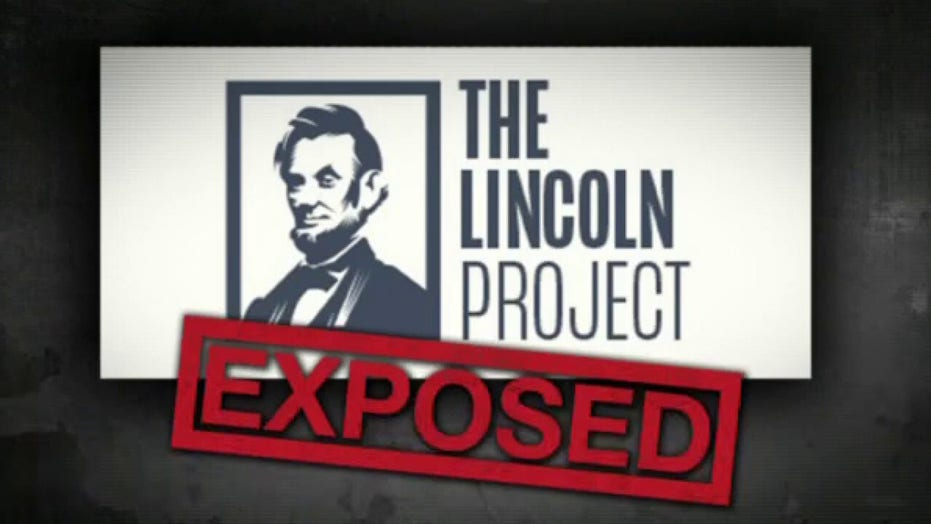 Lincoln Project co-founder Steve Schmidt resigns: Report