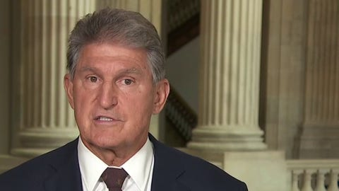 Sen. Manchin's 'POST Act' aims to keep post office's functional during pandemic