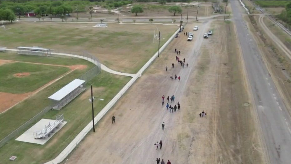 Texas rancher says smugglers damaging property: 'Things are worse than ever' at border