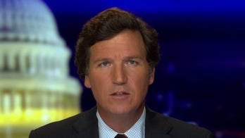 Tucker Carlson: 'Defund the police' was a disaster for Democrats, and don't you forget it