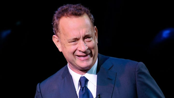 Tom Hanks confirms positive test for coronoavirus