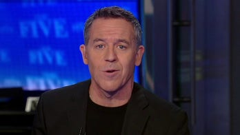Gutfeld on late-night comedy's response to the election