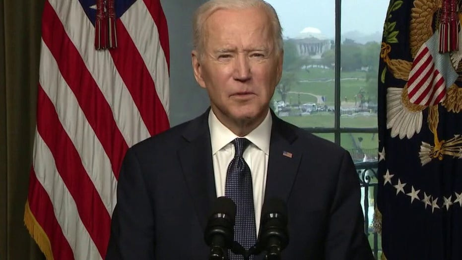 Rep. Chris Stewart: Biden's Afghanistan withdrawal – this veteran supports president's decision. Here's why