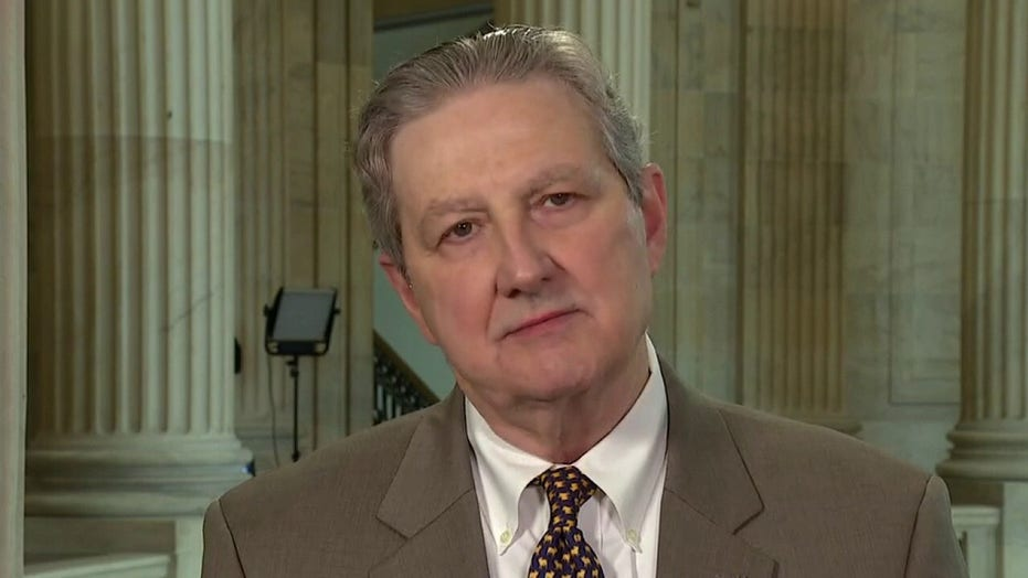 John Kennedy on evictions moratorium: For many in Washington, the 'Constitution is just a nuisance'