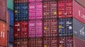 Retailers struggling amid backlog of ships at California port