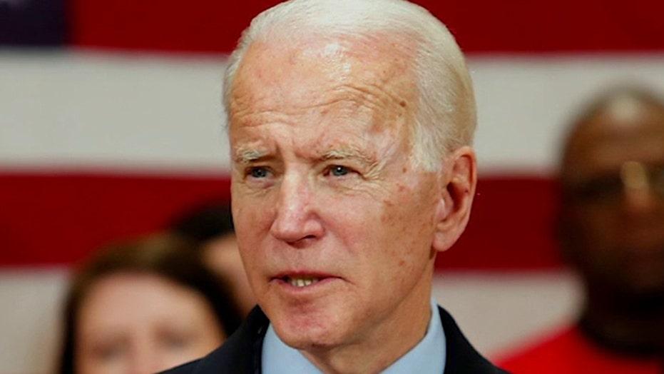 VP picks that could help or hurt Joe Biden with 2020 voters
