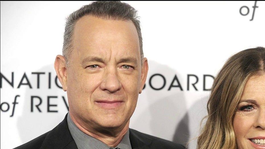 Tom Hanks, Rita Wilson reportedly released from Australian hospital following treatment for coronavirus