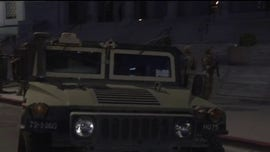 LA man with weapons cache allegedly impersonated National Guard soldier protecting against George Floyd riots