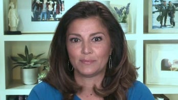 Having open borders during COVID-19 pandemic 'doesn't make any sense': Rachel Campos-Duffy