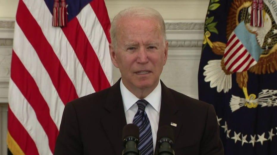 Biden gun and police policies threaten Democrats' 2022 midterm prospects