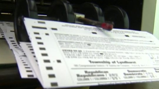 Pennsylvania Republicans push back after report alleges plan to circumvent popular vote and appoint Trump electors