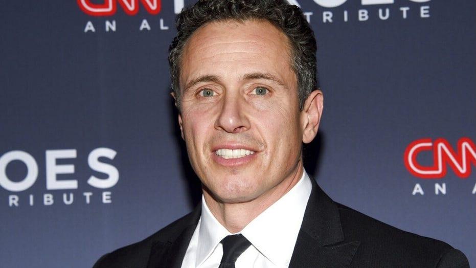 CNN's Chris Cuomo addresses brother's resignation, アンカーとしての彼自身の行動を擁護する: 'I never misled anyone'