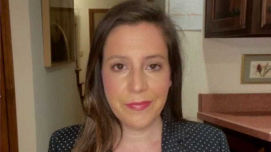 Stefanik calls for 'immediate' legal response to Gov. Cuomo's nursing home scandal