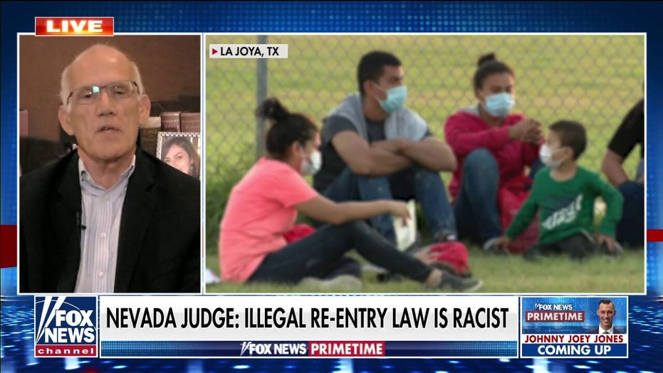 Victor Davis Hanson: Critical race theory leads Nevada judge to acquit illegal alien because law was 'racist'