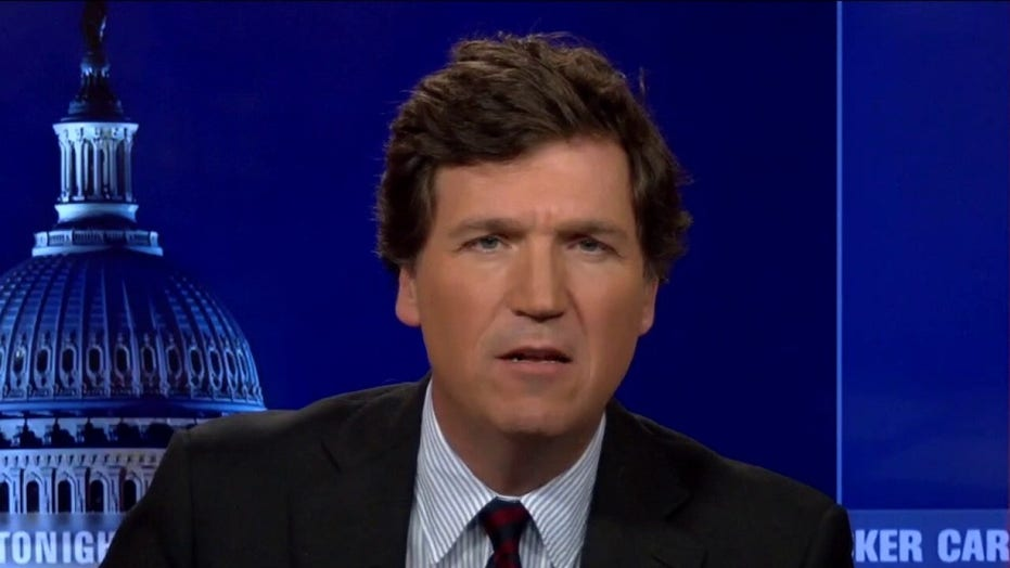 Tucker Carlson: Thousands have died because of Biden's failed border policies