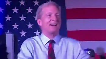 Tom Steyer ends campaign after Biden wins South Carolina primary