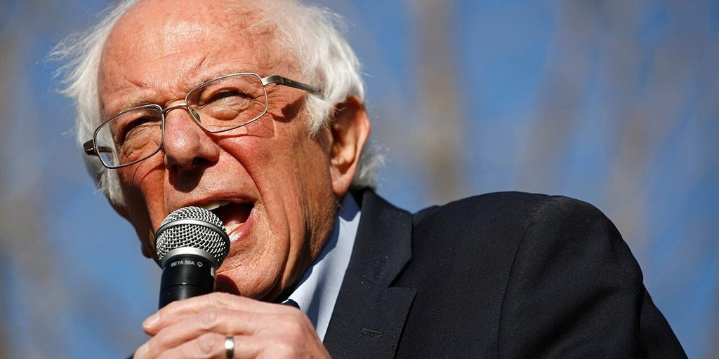 Bernie Sanders' surge has party elders rattled, as Nevada poised to boost momentum | Fox News