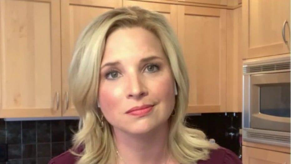 Rep. Hinson slams Dems for 'broken' budget process