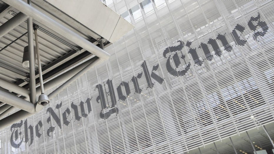 New York Times committed 'major league failure' with hoax 'Caliphate' podcast: Kurtz