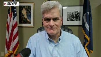 Sen. Bill Cassidy suggests online immunity registry can help get Americans back to work