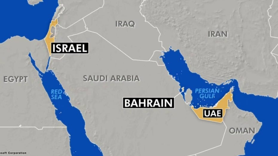 State Department spokesperson on peace deal between Israel and Bahrain