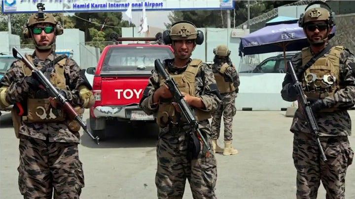 대표. Meijer outraged after Afghanistan trip: US troops put in 'impossible' position