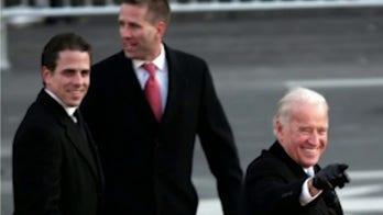 Senate report: Obama officials knew Hunter Biden's Burisma tie was 'problematic'