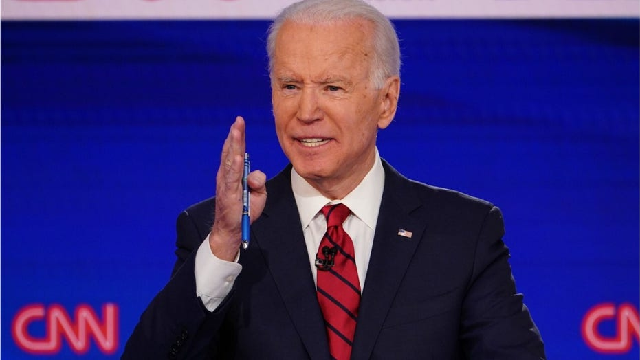 Joe Biden promises to pick a female running mate, who could it be?