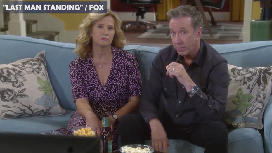 'Last Man Standing' star Tim Allen says filming final season was 'horrible' and emotional