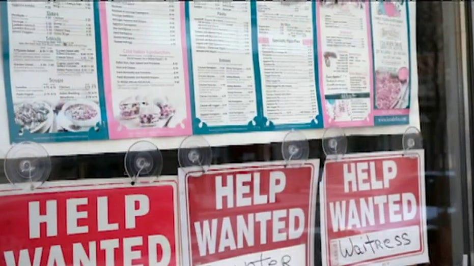 2.5 million jobs added in May despite coronavirus pandemic