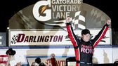 Nascar Cup Series heads to Darlington Raceway
