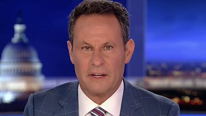 Brian Kilmeade calls out Obama for releasing Gitmo prisoners that now lead Taliban