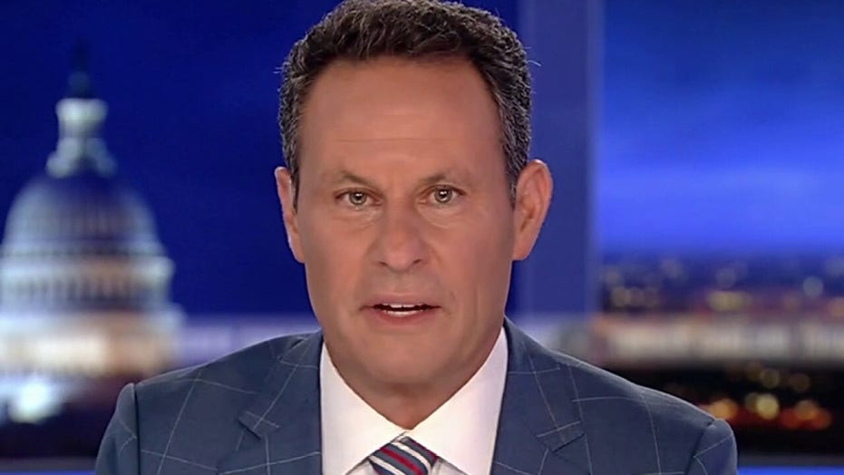 Brian Kilmeade reveals who is really leading the Taliban's new government
