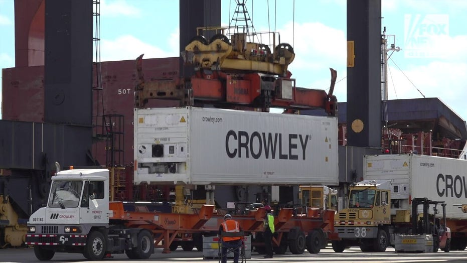 Shipping debacle will lead to increased prices long term, Florida Ports Council chair says