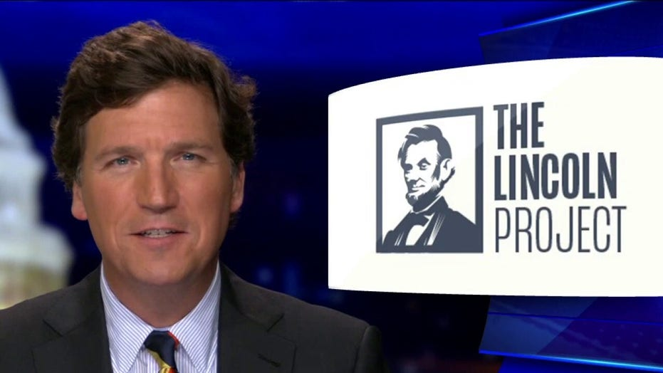 Tucker Carlson: From Andrew Cuomo to The Lincoln Project, media protected the worst of politics