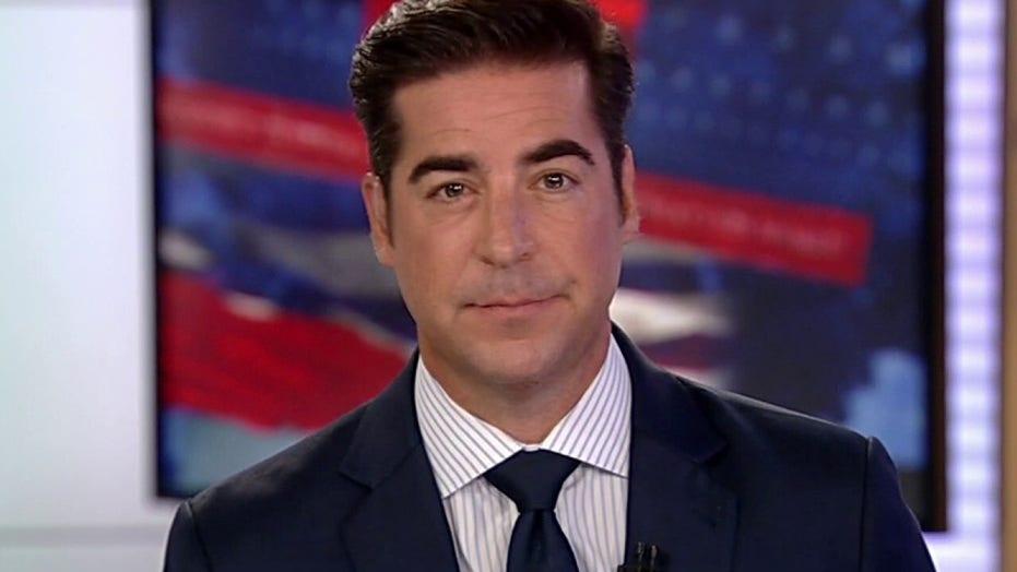 Jesse Watters slams Biden for Kabul attack: 'By far the worst day of Joe Biden's presidency'