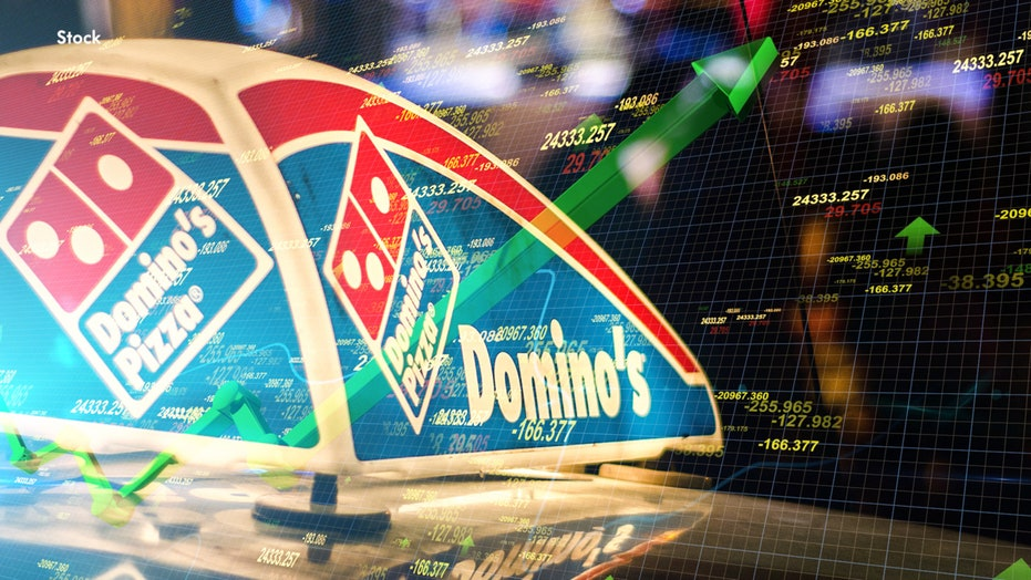 Domino's investigating after pizza delivery driver caught rubbing ice cream container on crotch