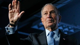 Adam Goodman: At Tuesday鈥檚 Democratic debate, Bloomberg should take advice from Rocky and show up as a fighter