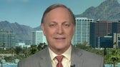 Rep. Andy Biggs weighs in on coronavirus relief package negotiations being stalled