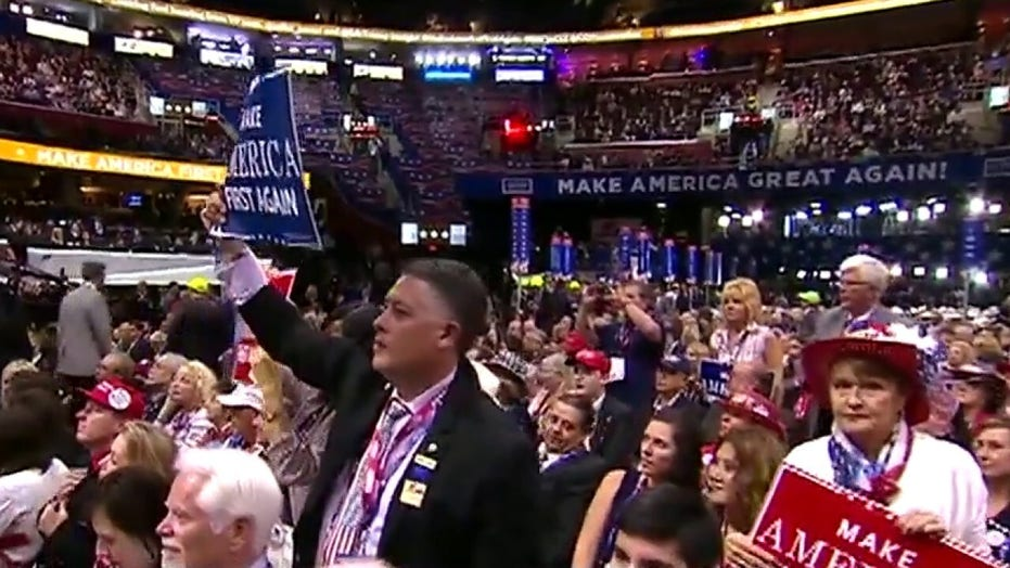 RNC says August convention will be at least partly 'in-person' in Charlotte