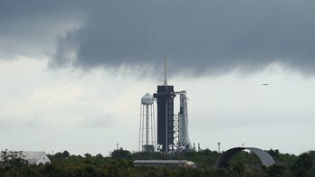 SpaceX, NASA astronauts make preparations for second attempt at historic launch