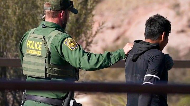 Drug cartels exploiting weaknesses of Biden's 'open radical border policies': Former DEA agent