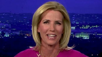 Ingraham: Catholic Joe Biden leads party with 'ugly vendetta' against traditional faith